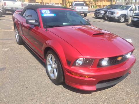 Used Ford Mustang For Sale In Mesa Az