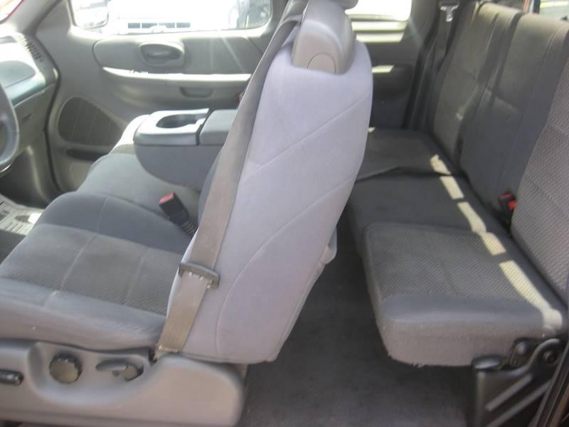 2003 Ford F-150 4dr SuperCab XLT Rwd Styleside SB - Phoenix AZ