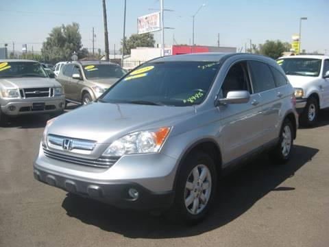 2008 Honda CR-V for sale in Mesa, AZ