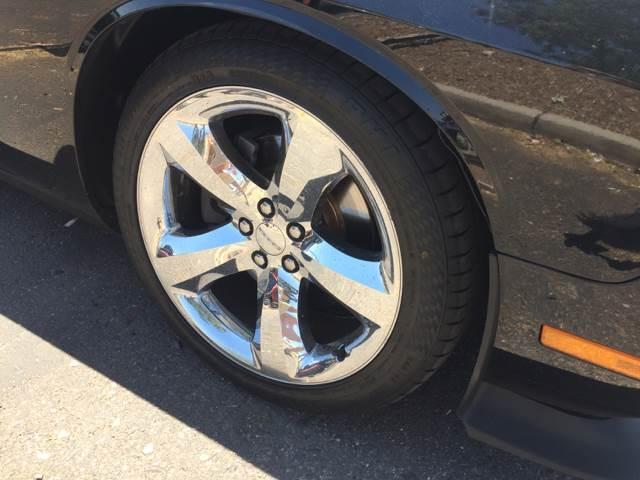 2012 Dodge Challenger R/T 2dr Coupe - Mesa AZ