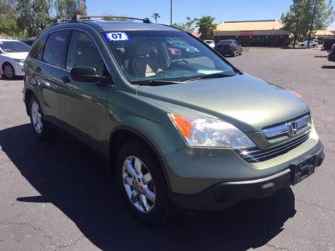 Honda Cr V For Sale In Mesa Az