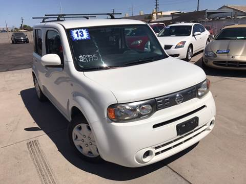 2013 Nissan cube for sale in Mesa, AZ