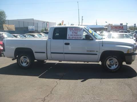 1999 Dodge Ram Pickup 1500 for sale in Phoenix, AZ