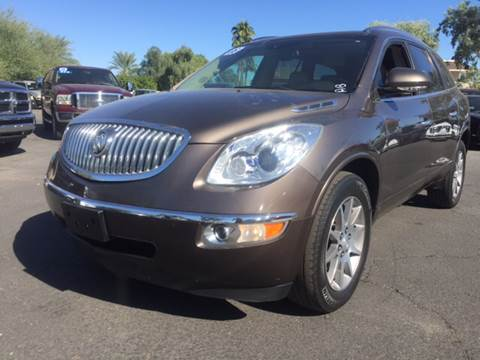 2008 Buick Enclave for sale in Mesa, AZ