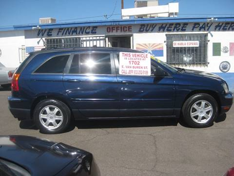 2006 Chrysler Pacifica for sale in Phoenix, AZ