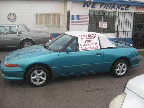 1994 Mercury Capri for sale in Phoenix, AZ