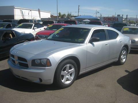 2010 Dodge Charger