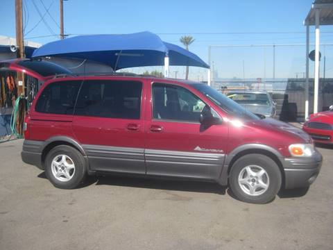 2004 Pontiac Montana for sale in Phoenix, AZ