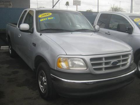 2000 Ford F-150 for sale in Phoenix, AZ