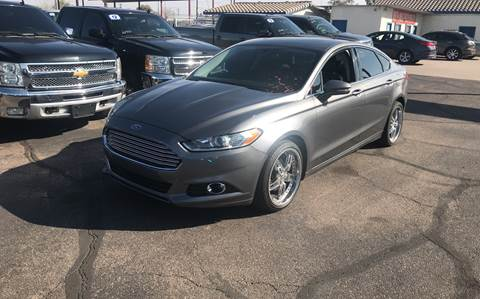 2013 Ford Fusion For Sale >> Ford Fusion For Sale In Brussels Wi Carsforsale Com