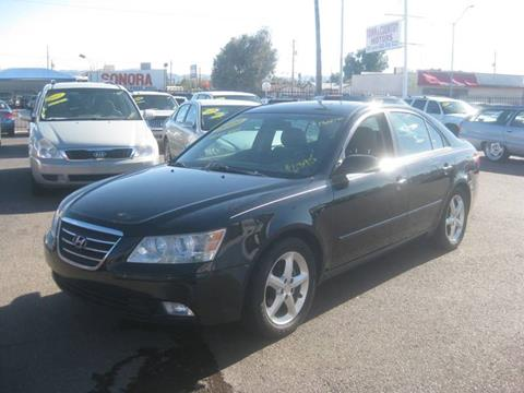 Town and Country Motors - Used Cars - Mesa AZ Dealer