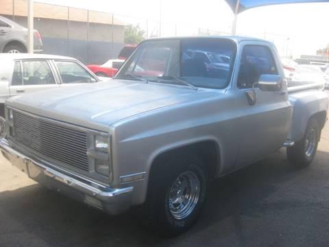 1982 GMC C/K 1500 Series for sale in Phoenix, AZ