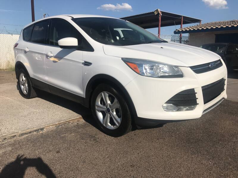 2015 Ford Escape SE 4dr SUV - Mesa AZ