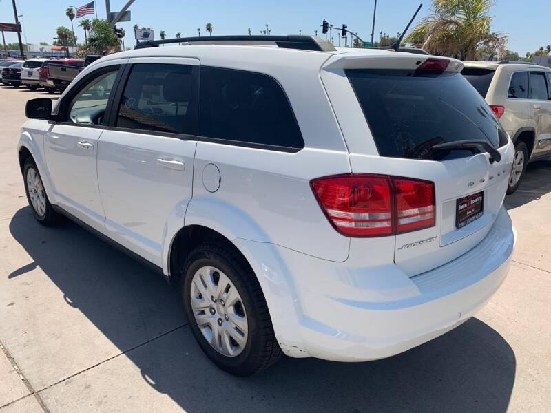 2016 Dodge Journey SE 4dr SUV - Mesa AZ