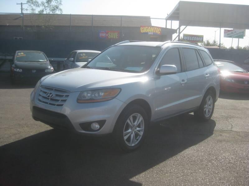 2010 Hyundai Santa Fe SE 4dr SUV - Phoenix AZ