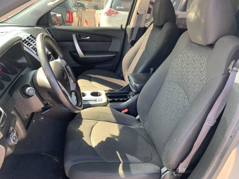2012 GMC Acadia AWD SLE 4dr SUV - Mesa AZ