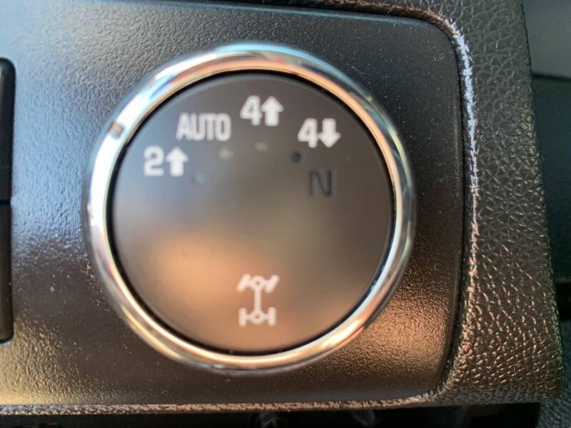 2007 GMC Yukon SLE 4dr SUV 4WD - Mesa AZ