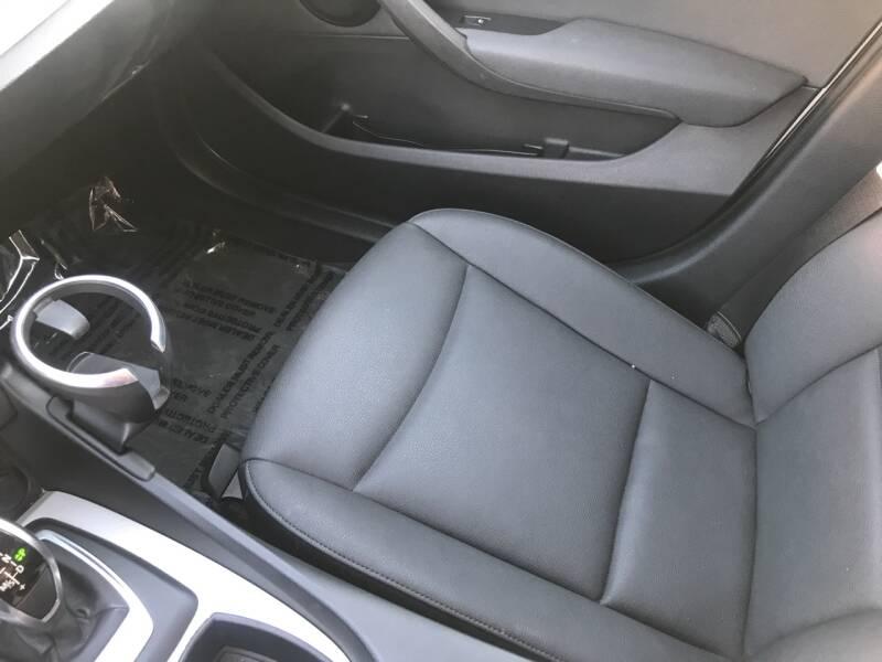 2015 BMW X1 sDrive28i 4dr SUV - Mesa AZ