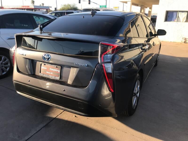 2017 Toyota Prius Two 4dr Hatchback - Mesa AZ