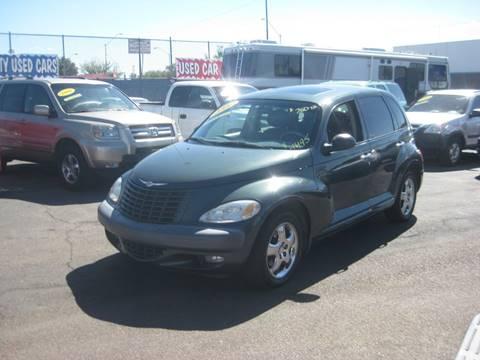 2001 Chrysler PT Cruiser for sale in Phoenix, AZ