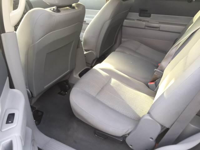2007 Dodge Durango SXT 4dr SUV - Mesa AZ