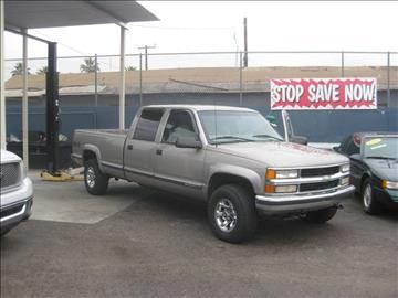 2000 Chevrolet C/K 3500 Series for sale in Phoenix, AZ