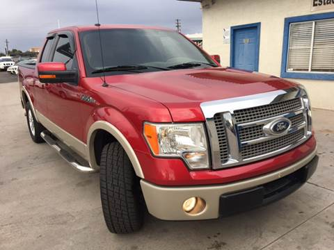 2009 Ford F-150 for sale in Mesa, AZ