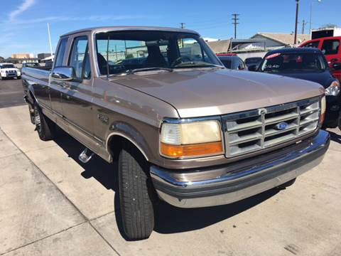 1992 Ford F-250 for sale in Mesa, AZ