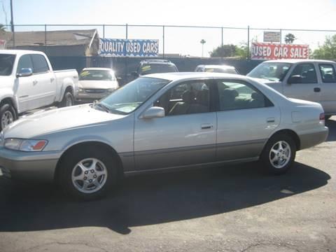 1999 Toyota Camry