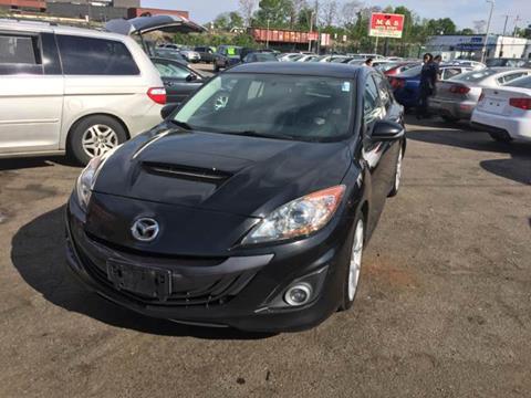 2010 Mazda MAZDASPEED3 for sale in Dorchester, MA