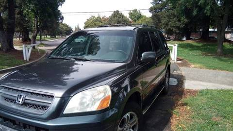 2005 Honda Pilot for sale in Sacramento, CA