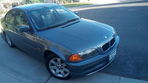 1999 BMW 3 Series for sale in Sacramento CA
