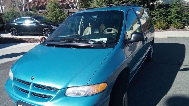 1997 Dodge Caravan 4dr LE Mini-Van In Sacramento CA - Car Access