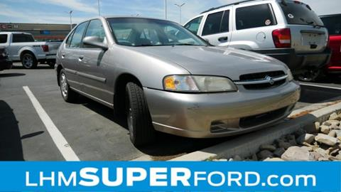 1999 Nissan Altima for sale in Salt Lake City, UT