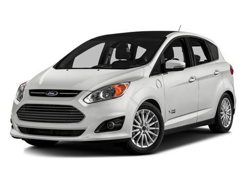 2016 Ford C-MAX Energi for sale in Salt Lake City, UT
