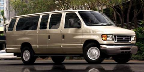 2007 Ford E-Series Wagon for sale in Salt Lake City, UT