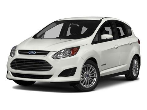 2016 Ford C-MAX Hybrid for sale in Salt Lake City, UT