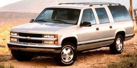 1999 GMC Suburban for sale in Salt Lake City, UT