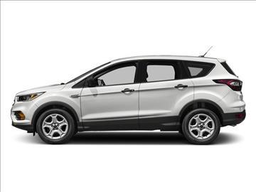 2017 Ford Escape for sale in Salt Lake City, UT