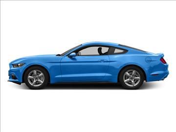 2017 Ford Mustang for sale in Salt Lake City, UT