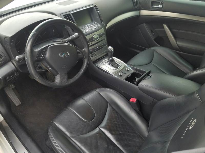 2011 infiniti g37 interior. 2011 infiniti g37 coupe for sale at south city cars in los angeles ca interior