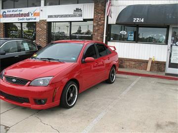 2006 Ford Focus for sale in Greensboro, NC