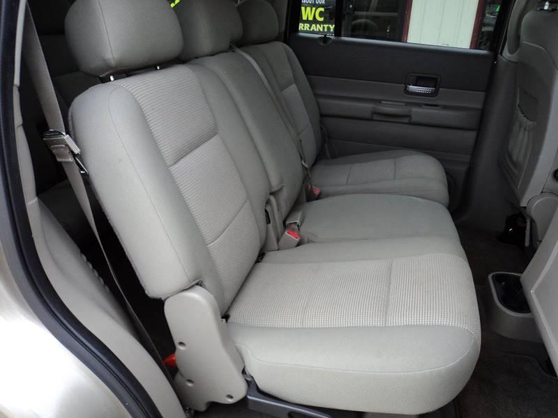 2007 Dodge Durango SLT 4dr SUV - Slidell LA