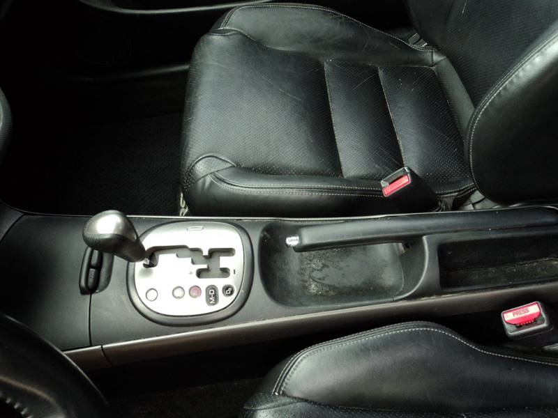 2006 Acura RSX 2dr Hatchback 5A w/Leather - Slidell LA