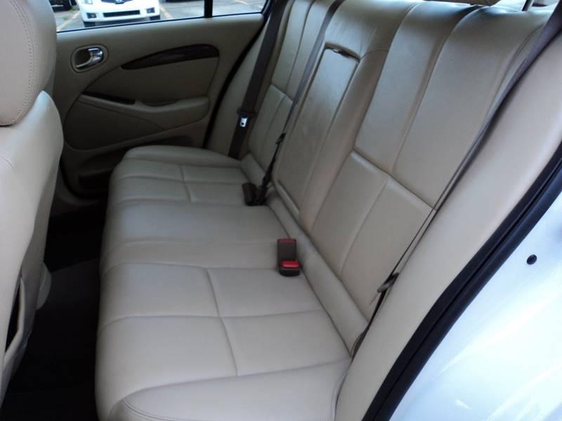 2006 Jaguar S-Type 3.0 4dr Sedan - Slidell LA