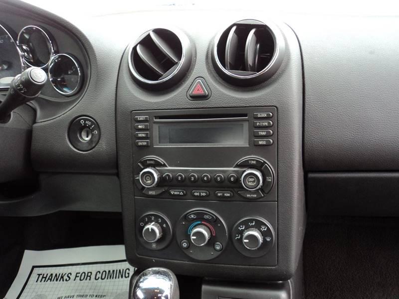 2006 Pontiac G6 GT 2dr Coupe - Slidell LA