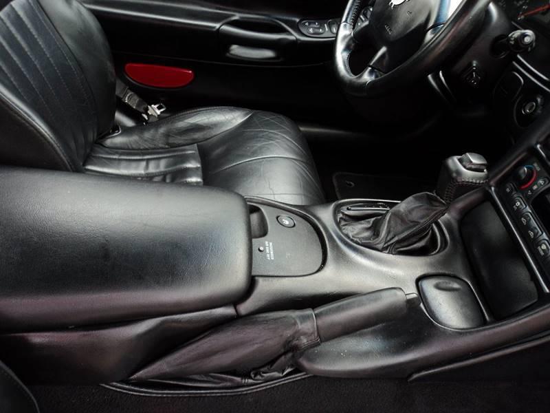 2000 Chevrolet Corvette 2dr Coupe - Slidell LA