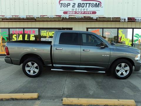 2009 Dodge Ram Pickup 1500 for sale in Slidell, LA