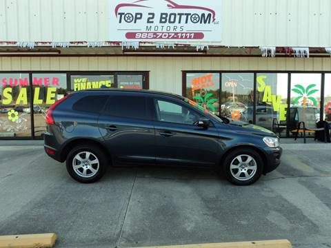 2010 Volvo XC60 for sale in Slidell, LA