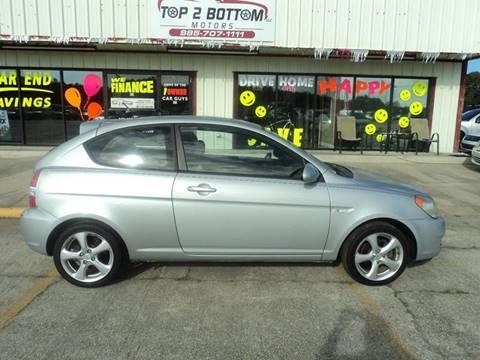 2007 Hyundai Accent for sale in Slidell, LA